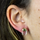 Thumbnail: Crystal | Gem Stud Earrings
