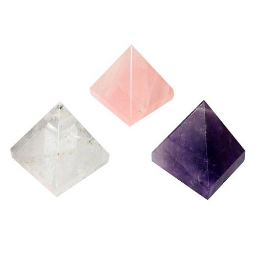 Quartz | Pyramids