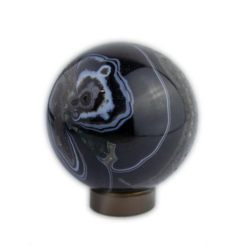 Agate | Spheres