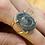Thumbnail: Druzy Shell | Arc Ring