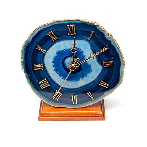 Stone Clocks | Decor Accessories