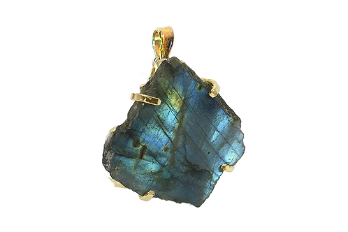 Labradorite | Fancy Pendant