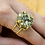Thumbnail: Pyrite | Wire Ring