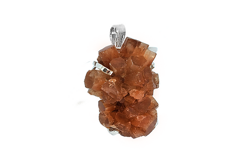 Aragonite | Fancy Pendant