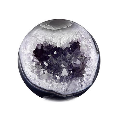 Geode A | Spheres