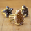 Thumbnail: Agate Druzy | Wire Ring