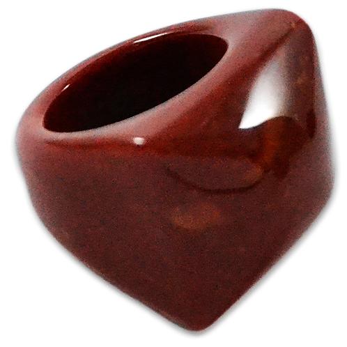 Sunstone | Polished Rings