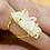 Thumbnail: Crystal | Arc Ring