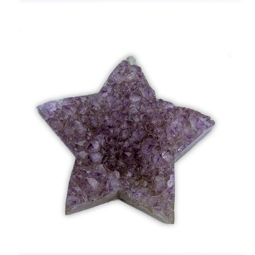 Amethyst B | Geode Shapes