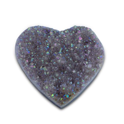 Rainbow Amethyst | Geode Shapes