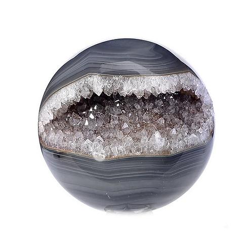 Geode B | Spheres