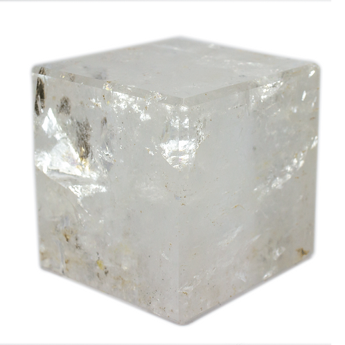 Polished Quartz | Cubes