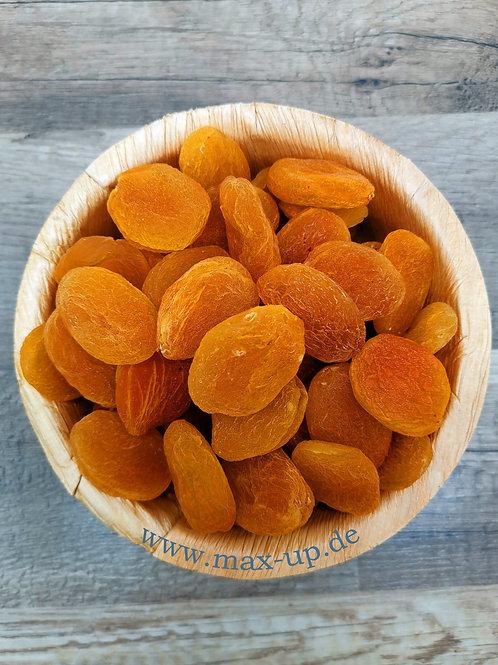 Aprikosen geschwefelt