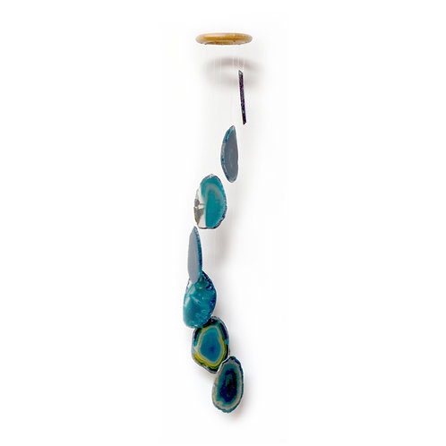 Blue Winds Chimes | Decor Accessories