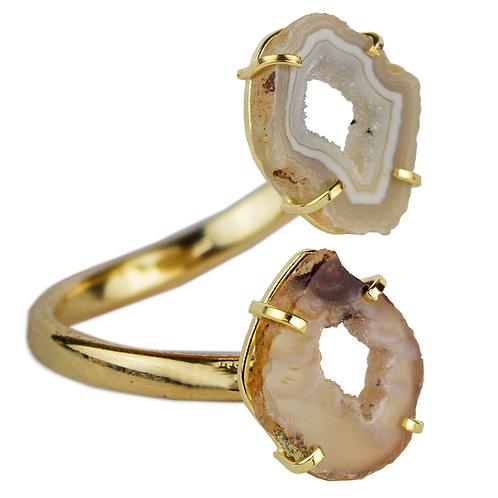Geode | Dual Rings