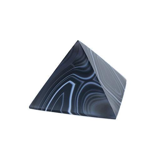 Agate | Obelisks & Pyramids