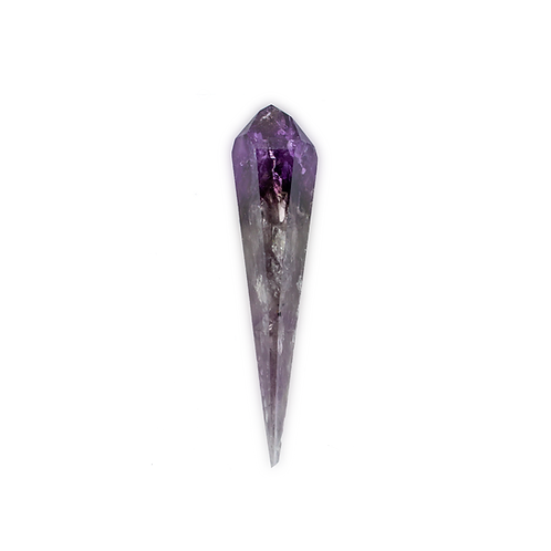 Polished | Amethyst Wands