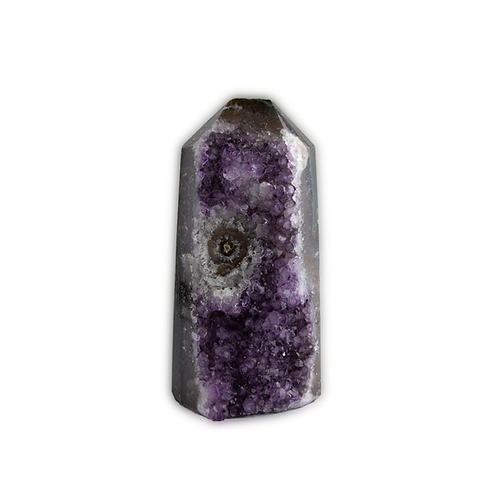 Amethyst Points A | Minerals