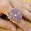 Thumbnail: Stalactite End | Cuff Ring