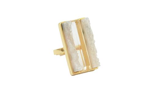 Duet Ring   Exclusive Designs
