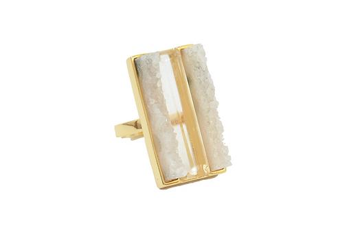 Duet Ring | Exclusive Designs