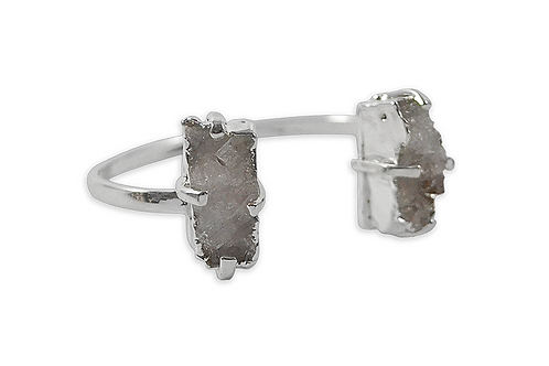 Crystal | Dual Bracelet