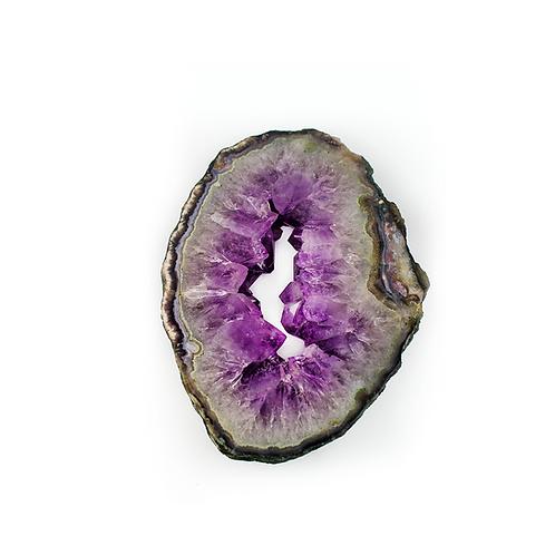 Amethyst Portals Quality A | Portals & Mirrors