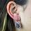 Thumbnail: Stalactite | Fancy Dropper Earrings