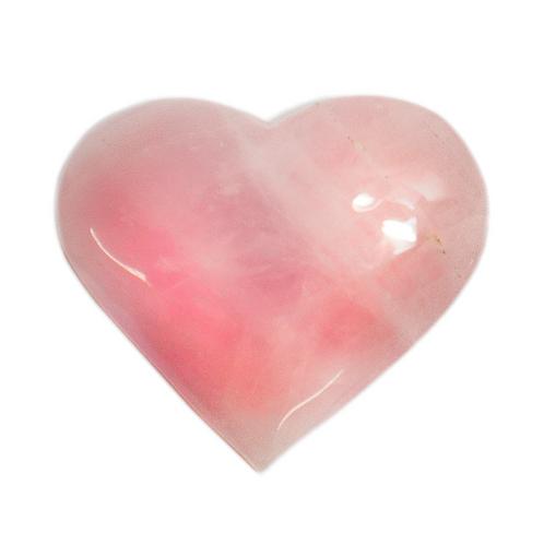 Polished Quartz | Hearts