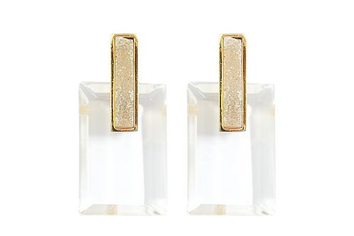 Duet Earrings | Exclusive Design