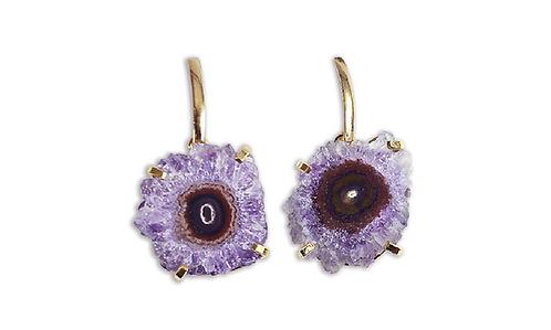 Stalactite | Fancy Dropper Earrings