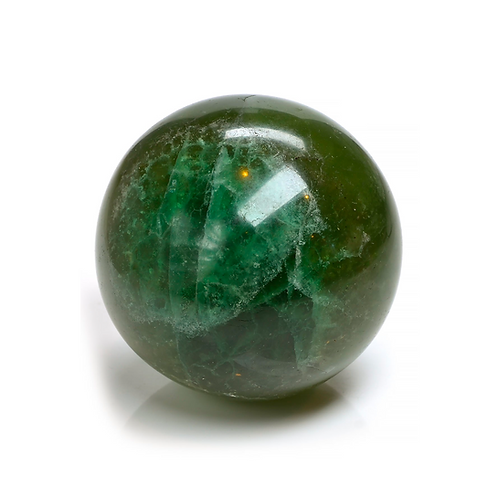 Green Quartz | Spheres