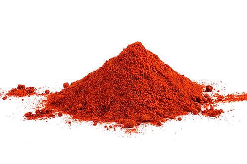Paprika süß geräuchert