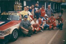 1991 Opala #1