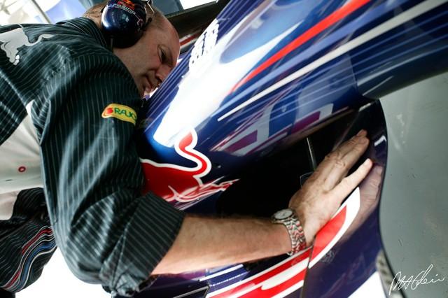 F1 - A evolução (Red Bull) 1950-2018
