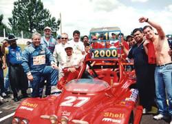 2000 Spyder #27