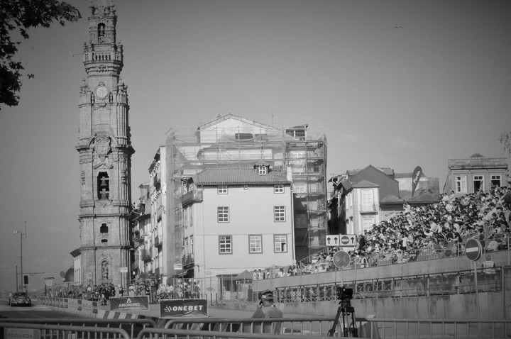 WRC: Portugal + público