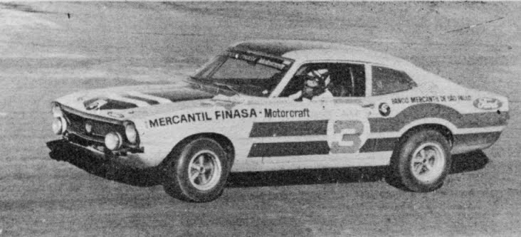 1975 Maverick #3 Moco e Paulao