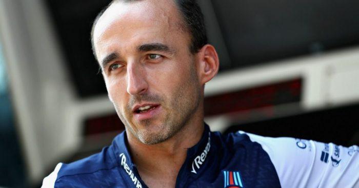 F1: Deveríamos ser Robert Kubica