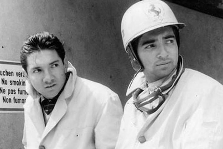 F1: Outros heróis: irmãos Rodriguez