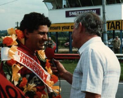 1987 Townsend Thoresen Champion of Snett