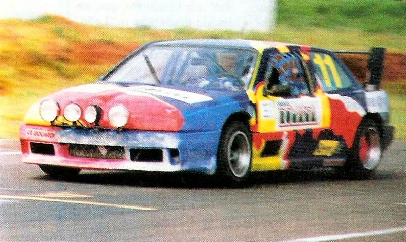 1994 Aldee #11