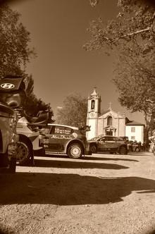 Rally Portugal 18 maio