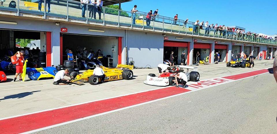 Formula 1 Historic