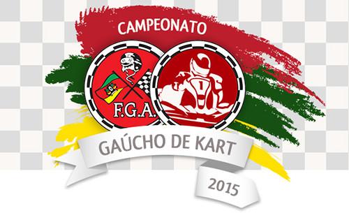 KART: Campeões Gaúchos 2015
