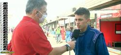 Bernardo Cardoso, 17 anos