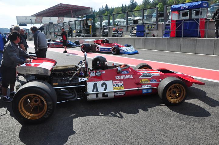 O dia que Fórmula 1 perdeu a alma