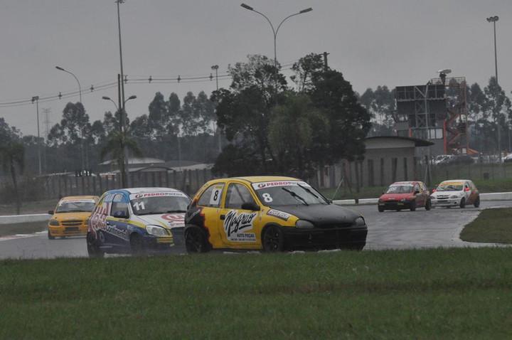 COPA 1.4 - Cardoso e Sirtuli vencem na 3ª etapa