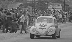 VW #7 Emerson e Wilson Fittipaldi 1968
