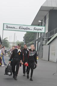Nürburgring RNC
